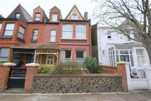 semi detached property in Baldwyn Gardens, London