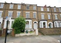 Flat for sale in York Road, Acton, London