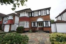 Detached home to rent in Audley Road, Ealing...