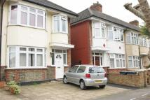 semi detached house for sale in Newark Crescent, London