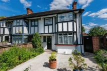 End of Terrace property in Princes Avenue, Acton...