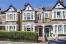 Woodhurst Road Terraced property for sale