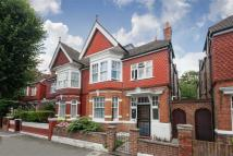 Hillcrest Road semi detached property for sale