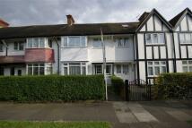 4 bedroom Terraced home to rent in The Ridgeway, Acton...