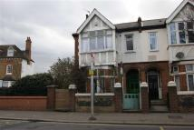 semi detached house in Gunnersbury Lane, Acton...