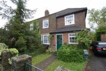4 bedroom semi detached home to rent in Churchill Gardens, Acton...