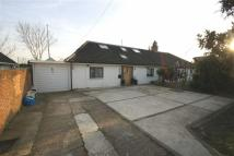 Bungalow for sale in Lowfield Road, London