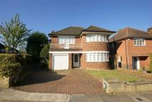 4 bedroom Detached house for sale in Heathcroft, Ealing...