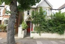 semi detached home to rent in Grafton Road, London