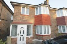 5 bed semi detached house in St Dunstans Avenue...