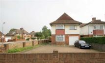 4 bed Detached house in Old Oak Road, London