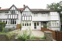 Terraced house for sale in Manor Gardens, London