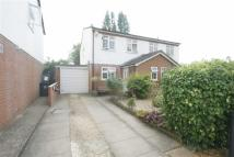 4 bed semi detached house to rent in Garage Road, London