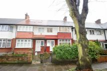 4 bed Terraced house in Park Drive, London
