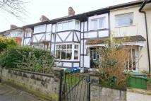 Terraced house for sale in Wilfrid Gardens, London
