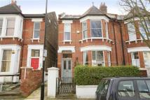 semi detached property in Grafton Road, Acton...