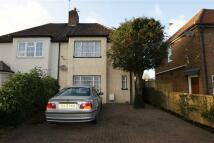 3 bed semi detached property in Noel Road, London