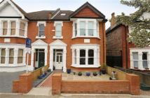 Flat for sale in Goldsmith Avenue, Acton...