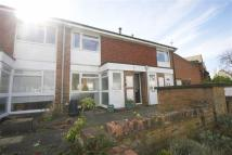 Flat to rent in Rectory Grove, Hampton...