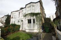 semi detached property in Avenue Gardens, Acton...