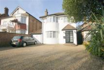 Detached property in Shaa Road, London