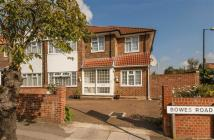 8 bedroom semi detached property in Bowes Road, Acton