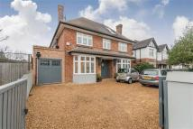 Detached property in Creswick Road, Acton...