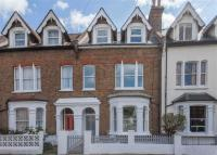 5 bed Terraced home in Allison Road, London