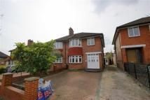 semi detached property to rent in Friars Place Lane, Acton