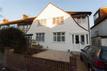 4 bedroom End of Terrace home in Princes Avenue, London
