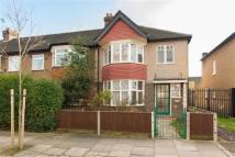 3 bedroom semi detached property in Court Way, London
