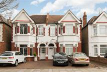 Flat to rent in Agnes Road, London