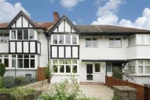 Terraced home to rent in Manor Gardens, London