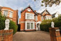 Birch Grove semi detached house to rent