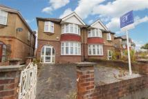 4 bedroom semi detached house in East Acton Lane, London