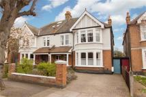 5 bed semi detached property in Perryn Road, London
