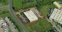 property to rent in Foxbridge Way, Normanton Industrial Estate, Normanton, WF6