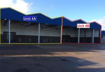 property to rent in Unit 4A Richardshaw Business Centre, Grangefield Industrial Estate, Stanningley, Leeds, LS28 6RW