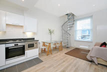 Apartment in Finborough Road...