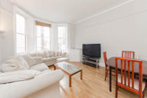 York Mansions Apartment to rent