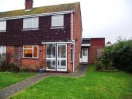 3 bed semi detached house to rent in Badsey