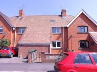 Terraced property in Station Road, Bretforton