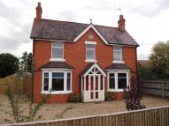 4 bed Detached property for sale in Highmead, Badsey