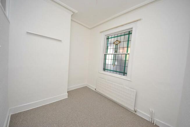 Bedroom2/Guest Room