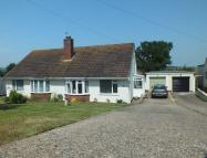 3 bed Semi-Detached Bungalow for sale in Colyton