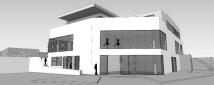new development to rent in Cross Street, Seaton...