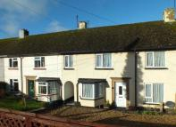 4 bedroom Terraced house in Axminster