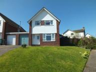Detached house for sale in Colyton