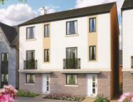 3 bed new house in Seaton