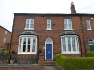 End of Terrace home for sale in Ravenhurst Road...
